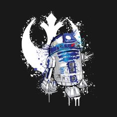 Awesome 'The+Droid+that+You%27re+Looking+For' design on TeePublic!