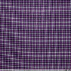 Melange Ruit Paars Fabrics, Company Logo, Logos, Tejidos, Logo, Fabric, Textiles