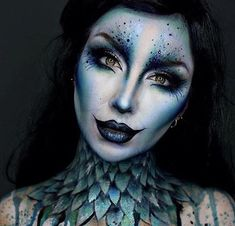 Queen of Halloween - #ShesLikeAStar