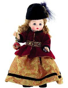 images of madame alexander dolls | madame alexander dolls doll care and repair madame alexander ...
