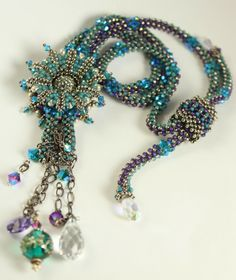 MadDesigns: multi functional jewelry!