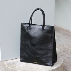 Royal Republiq Mel tote bag black