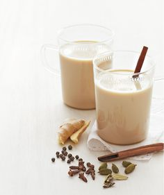 Top 10 Hot Beverages for a Cold Winter