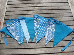 Bunting by Pink Elephants & Lemonade by BuntingPinkElephants Turquoise Fabric, Fabric Bunting, Pink Elephant, Etsy Seller, Creative, Bags, Shopping, Fashion, Handbags