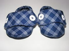 Little Man Shoes by DumaisDesigns on Etsy, $17.25
