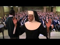 "Watch here: | Why ""Oh Happy Day"" From ""Sister Act 2"" Is The Greatest Moment In The Cinematic History Of Song"
