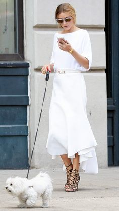 The Olivia Palermo Lookbook : Olivia Palermo's 2014 Best Looks