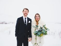 28 Romantic Destination Wedding Photos - Inspired by This