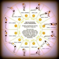 Daily yoga workout, easy enough, morning routine