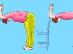 Jak se vyrovnat se zvýšenou chutí k jídlu? Čínští mistři cvičení Čchi-kung mají odpověď – dělejte toto a nemusíte držet žádné diety! Fitness, Health, Outdoor Decor, Sport, Diet, Deporte, Health Care, Sports, Salud