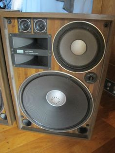 SANSUI-SP-X9000-4-WAY-6-SPEAKER-SYSTEM
