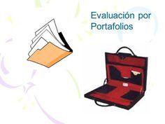 Portafolio de Evaluación - Consideraciones Generales | #Presentación #Educación