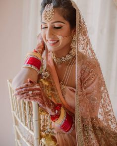 Looking for Bridal Lehenga for your wedding ? Dulhaniyaa curated the list of Best Bridal Wear Store with variety of Bridal Lehenga with their prices Pink Lehenga, Bridal Lehenga, Lehenga Choli, Big Fat Indian Wedding, Indian Bridal, Wedding Attire, Wedding Bride, Wedding Ideas, Bride Portrait