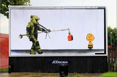Street Art London Olympics