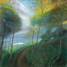 Nicholas Hely Hutchinson. The White Deer