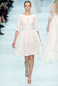 {this is glamorous} : adventures in love, design, fashion, home decor, food and travel: {runway inspiration   elie saab haute couture spring 2012}