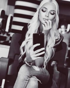 Alena Shishkova, Russian Fashion, Russian Style, Blonde Women, Beauty Queens, Redheads, Supermodels, Hair Makeup, Beautiful Women