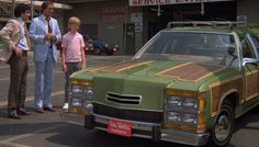 The Wagon Queen Family Truckster