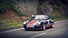 Martini Racing Porsche 911