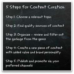 What Is Content Curation? A Dummies' Guide to the Hows, Whats, and Whys