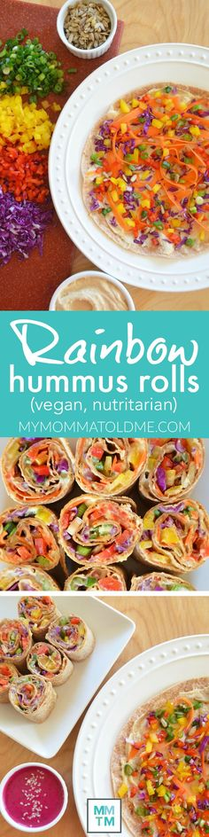Easy whole food, plant based, vegan, nutritarian lunch idea!  No oil and no salt added!  Tons of veggies and raw sunflower seeds for healthy protein--easy healthy eats!