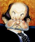 Salman Rushdie Caricature Art, Salman Rushdie, Pop Art, Playwright, Portraits, Image Shows, Famous People, Literature, Cartoons