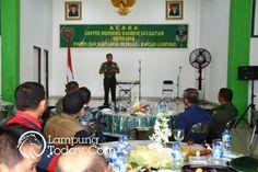 Kolonel Inf Hadi Basuki: Tuhan Maha Tahu Tapi Dunia Juga Harus Tau ?