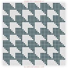 Resultado de imagen para tapestry crochet puzzle