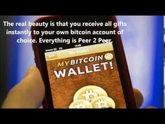 Bitcoin: Lessons for a Thriving World Bitcoin Wallet, All Gifts, Real Beauty, How To Get, World, Free, True Beauty, The World