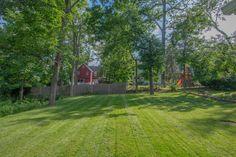 #gorgeous #lawn #backyard #home #private #yard #landscape
