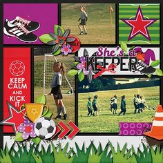 Keeper - Scrapbook.com