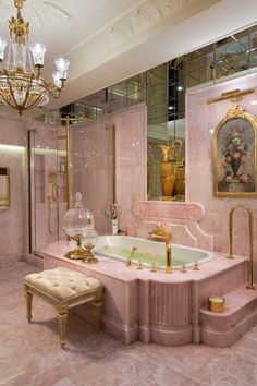 Apr 2020 - Beautify your home with decorative bathroom decor patterns . - Beautify your home with never before seen bathroom decor models – - Dream Home Design, My Dream Home, House Design, Dream Bathrooms, Dream Rooms, Mansion Bathrooms, Mansion Rooms, Castle Rooms, Beautiful Bathrooms