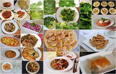 cretangastronomy.gr - Μενού 15: Από 7-4-2019 ως 13-4-2019 Palak Paneer, Mexican, Ethnic Recipes, Food, Essen, Meals, Yemek, Mexicans, Eten