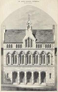 Saint John's Schools, Liverpool