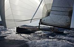 Sailing at its best. Brenta 42