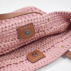 Hobbii Ribbon taske Opskrifter Hobbii