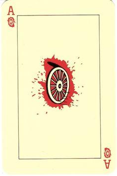 The Surrealists' tarot deck | Dangerous Minds
