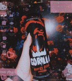 Sisters Goals, Tumblr, Aesthetic Images, Energy Drinks, Red Bull, Punk Rock, Grunge, Aesthetics, Canning