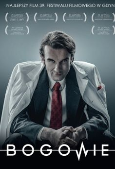 Audience award best film of the 4th annual Vancouver Polish Film Festival Oct 16 to 18, 2015. Film shows life of professor Zbigniew Religa, who performed the first successful heart transplant in the communist Poland in the '80s.