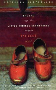 By Dai Sijie: Balzac and the Little Chinese Seamstress: A Novel: -Anchor-: Amazon.com: Books