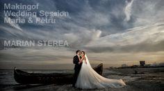 Maria & Petru - Wedding Session [makingof]. Photographer: www.mariansterea.com Assistant: Alin Ciprian Video with Nikon V1 Facebook: www.fac...