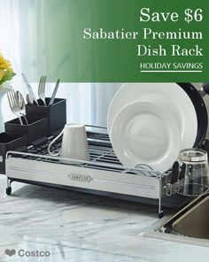 Sabatier Dish Rack Mesmerizing Enjoy Fresh Delicious Quality Waffles At Home With Your Cuisinart Design Decoration