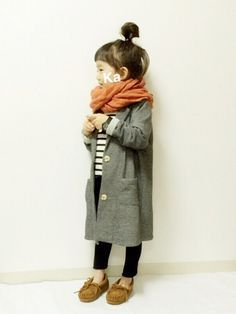 Love this style for kids...