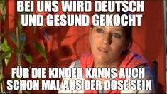 """""""In Wurst sind Vitamine drin!"""""""