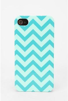 UrbanOutfitters.com > Fun Stuff Chevron Phone Case