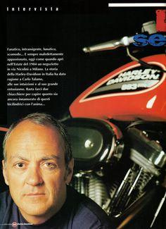 "The Legend of HARLEY DAVIDSON SPORSTER: ""La Harley-Davidson secondo me!"" - 1999 Harley Davidson Pictures, Harley Davidson Sportster, Motorcycle Outfit, Vintage Bikes, Biker, Shirts, Motorcycles, Indian, Cars"