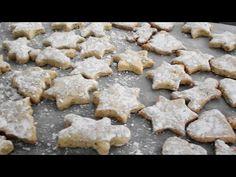 Receita de Bolacha alemã de Natal! Plätzchen - YouTube