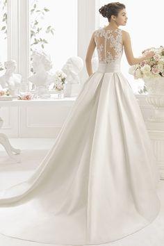 Robe de mariée Aire Lille