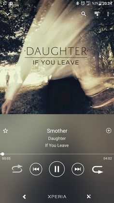 Day 15: a song that describes you. (2)