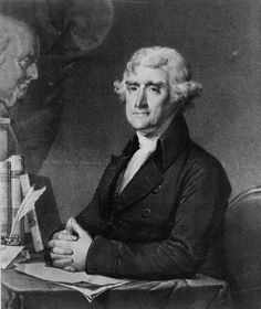 Thomas Jefferson's Recommend Reading